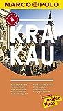 MARCO POLO Reiseführer Krakau: Reisen mit Insider-Tipps. Inklusive kostenloser Touren-App & Update-Service