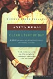 Clear Light of Day, Anita Desai, 0618074511