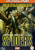 Spiders [2000] [DVD]