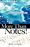 More Than Notes!, Kevin Doely, 1594676356