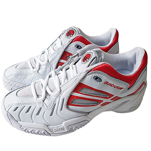 Babolat Women's Babolat Shoes Tennis Weiß Women's wxUw6z