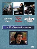 Wim Wenders Collection (The American Friend/Lightning Over Water/Notebook on Cities and Clothes)