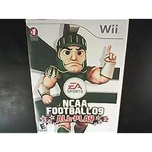 NCAA Football 09 All-Play Wii