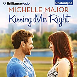 Kissing Mr. Right