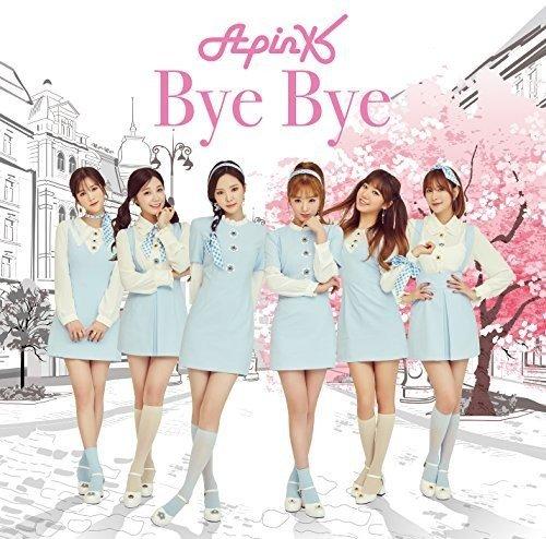 Apink - Bye Bye: Limited-C/ Eunji Version (Japan - Import)