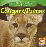 Cougars;Puma, JoAnn Early Macken, 143392501X