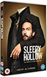 Sleepy Hollow: The Complete Fourth Season [DVD]