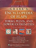Grabb's Encyclopedia of Flaps: Volume III: Torso, Pelvis, and Lower Extremities (2008-09-22)