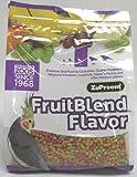 Zupreem Fruit Blend-medium Parrots 2 Lb., My Pet Supplies