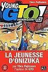 Young GTO, tome 1 par Fujisawa