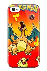 New Diy Design Pokemon For Iphone 5C Cases Comfortable For Lovers And Friends For Christmas Gifts