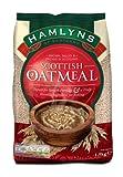 Hamlyn%27s Scottish Oatmeal%2C 35%2DOunc