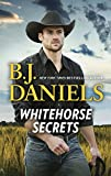 Whitehorse Secrets: Secret Of Deadman's Coulee\The New Deputy in Town (Whitehorse, Montana)