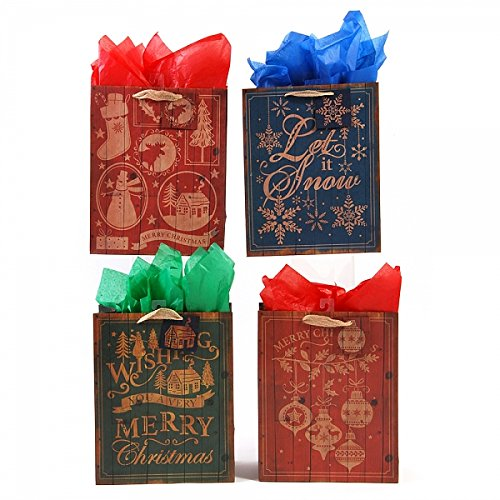 Christmas Bags For Gifts | Mom Says It's Cool !!! - Unique Gift ...