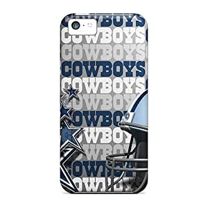 linJUN FENGHigh-quality Durability Cases For iphone 4/4s(dallas Cowboys)