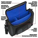 USA GEAR Mini Projector Case S7 Pro Portable