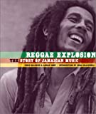 img - for Reggae Explosion: The Story of Jamaican Music book / textbook / text book