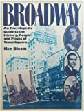 Broadway, Kenneth Bloom, 0816012490