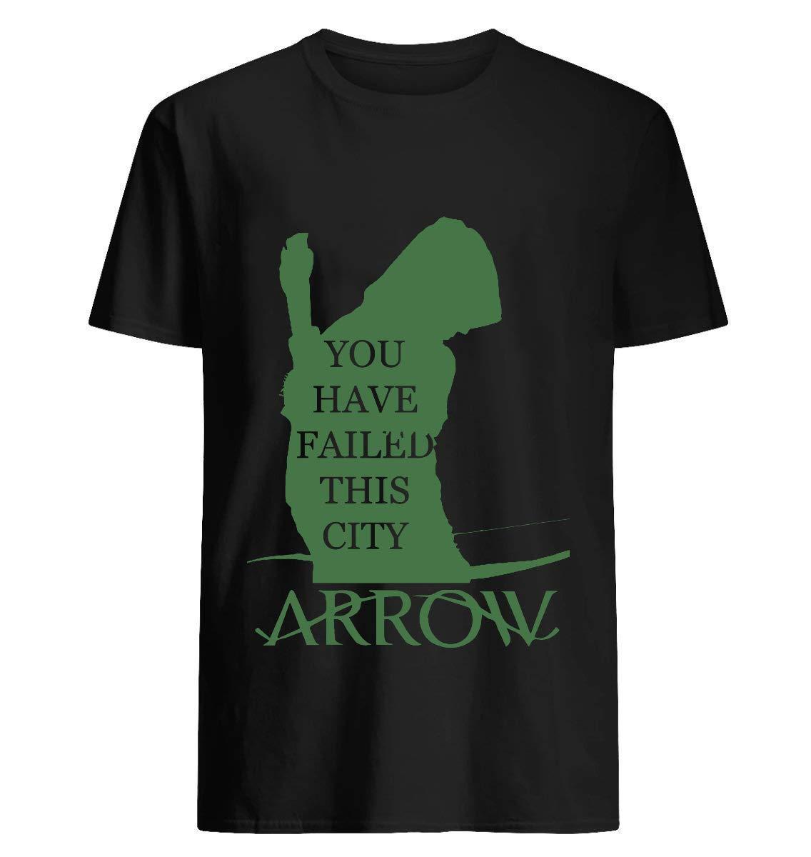 Arrow Hero 2 45 T Shirt For Unisex