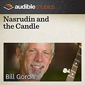Nasrudin and the Candle Performance