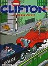 Clifton - Lombard 02 : Le voleur qui rit par Greg