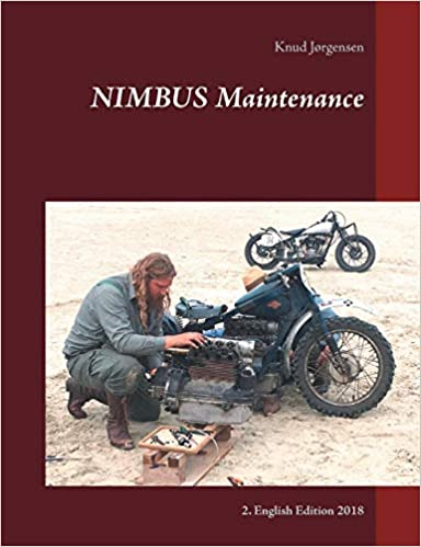 Nimbus Maintenance 2. Edition