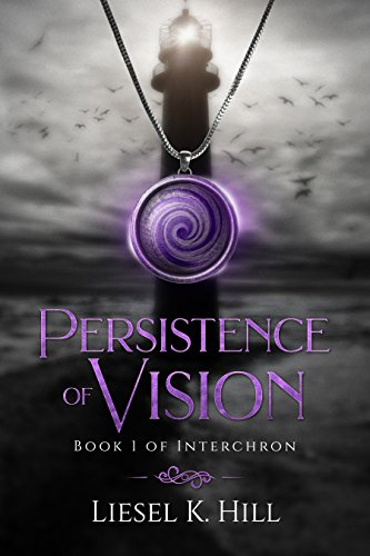 Persistence of Vision Cover