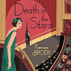 Death in the Stars Audiobook