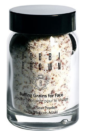 Bobbi Brown Buffing Grains For Face - 28g/0.99oz by Bobbi Brown (Bobbi Brown Buffing Grains For Face)