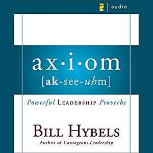 Axiom Audiobook