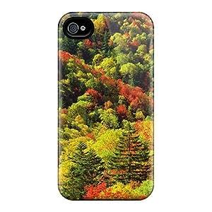 DaMMeke Iphone 4/4s Hard Case With Fashion Design/ UPFXGlP3487KwzsK Phone Case