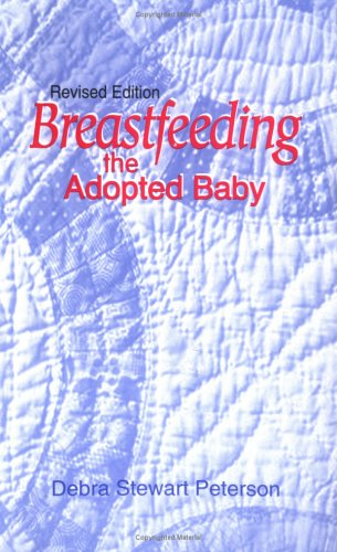 Breastfeeding the Adopted Baby