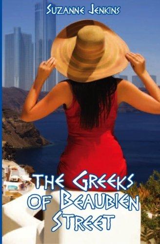 The Greeks of Beaubien Street pdf epub