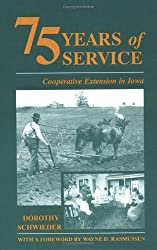 75 Years Service: Extension/Iowa-93