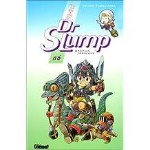 DOCTEUR SLUMP T06