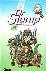 Dr Slump, tome 6 : Le gang des fonceurs de l'aube par Toriyama