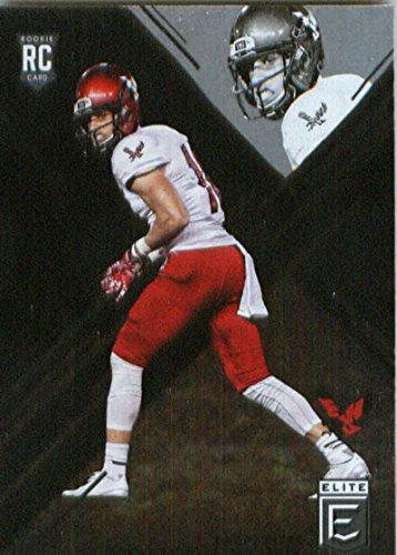 2017 Panini Elite Draft Picks Draft Picks #160 Cooper Kupp Eastern Washington Eagles Football Card
