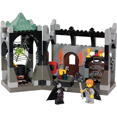 Lego 4705 Harry Potter - Snape's Class by LEGO: Toys & Games