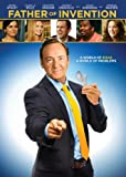 Father Of Invention -  DVD, Rated PG-13, Trent Cooper