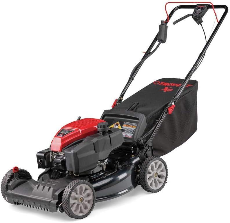 Troy-Bilt TB290 ES XP Lawn Mower