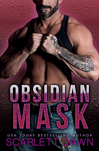 Obsidian Mask (Lion Security Book 2) (Win Couch 2017 A)