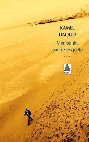 Meursault, contre-enquete [ poche ] (French Edition) ebook