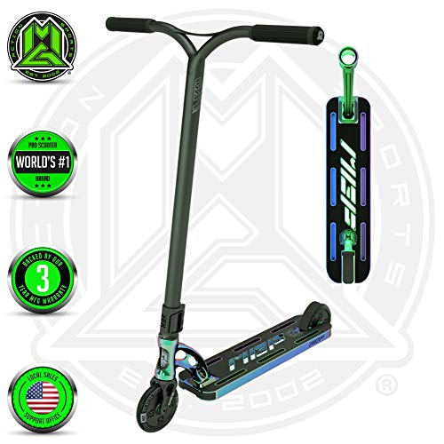 "Madd Gear MGP Action Sports VX9 Extreme (NeoChrome 20"" x 4.8"")"