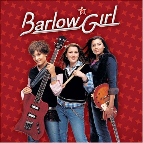 BarlowGirl Album Cover