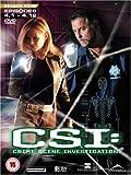 Csi: Crime Scene Investigation - Season 4 Eps. 4.1 - 4.12 - Import Zone 2 UK (anglais uniquement) [Import anglais]