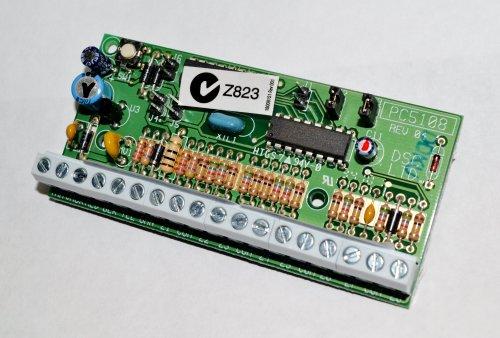 - Power series 8 hardwire zone expander