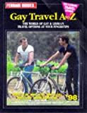 Ferrari Guides' Gay Travel A to Z, Ferrari International Staff, 094258659X