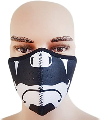 face mask for virus protection