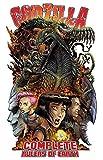 Godzilla: Complete Rulers of Earth Volume 1
