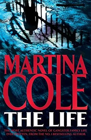 book cover of The Life
